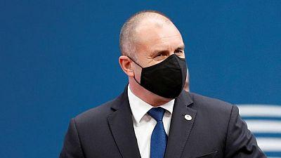 Bulgaria to hold parliamentary election on Nov. 14 -president