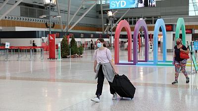 Sydney Airport board to grant due diligence after improved $17.4 billion offer