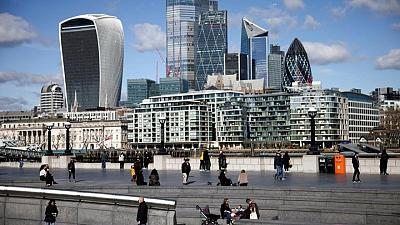 Banks expect London to remain a top financial centre, says survey
