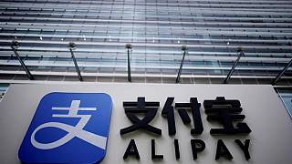 China to break up Ant's Alipay and force creation of separate loans app - FT