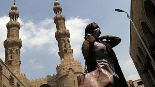 مصر تسجل 846 إصابة جديدة بفيروس كورونا و31 وفاة