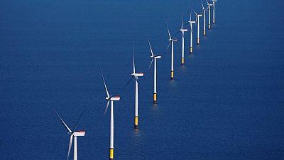 Britain announces biggest round of its renewable energy scheme