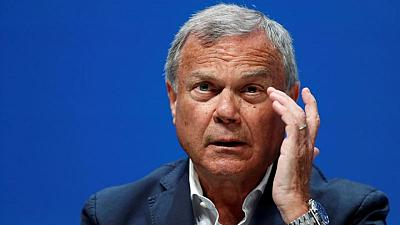 Sorrell's S4 Capital hikes profit outlook to 40%
