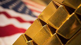 الذهب يميل للهبوط مع بقاء مجلس الاحتياطي على مسار تقليص التحفيز
