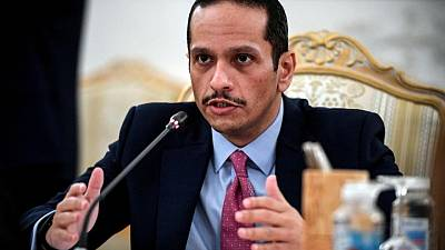 Qatari minister in Kabul in highest level foreign visit since Taliban took power