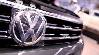 Volkswagen irrita a sus socios en China al volcarse en su nueva empresa