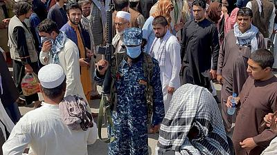 La ONU afirma que los talibanes están incumpliendo sus promesas sobre las mujeres y otras cuestiones