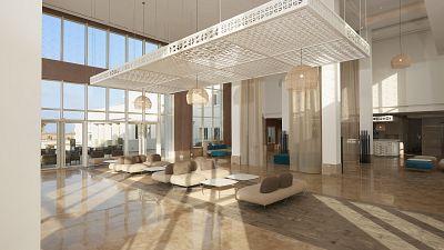 Radisson Hotel Group Sur La Bonne Voie Pour Atteindre 50 Hôtels en Afrique du Nord D'ICI 2025