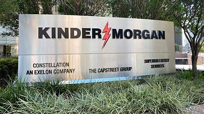 Exclusive-Kinder Morgan, Neste to retrofit tanks for green fuels feedstocks
