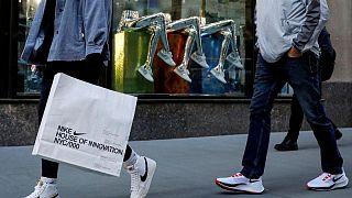Expectativas de inflación de consumidores EEUU aumentan a mayor nivel en 8 años: Fed Nueva York
