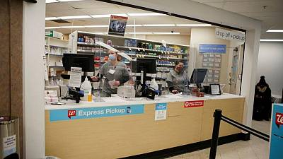 Walgreens COVID-19 test registration system left patient data unprotected - Recode