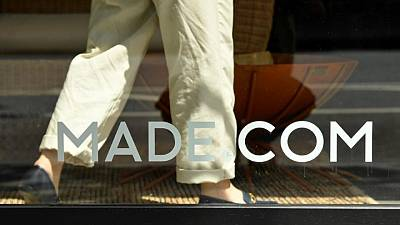 Made.com flags supply chain disruptions