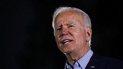 Biden se reunirá con ejecutivos por mandato sobre COVID-19