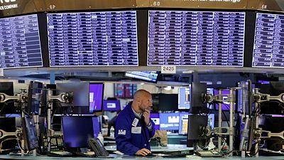 Investors turn bearish on global economy though positioning upbeat - BofA survey