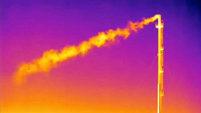Exclusive: U.S., EU pursuing global deal to slash planet-warming methane - documents