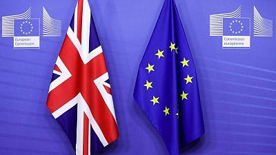 Reino Unido retrasa la aplicación de los controles comerciales post-Brexit