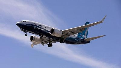 Boeing raises jet demand forecast on pandemic recovery