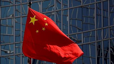China aims for 'civilised' internet with focus on 'socialist values' - Xinhua