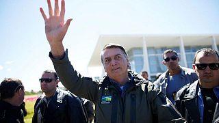 Bolsonaro emerge como factor de riesgo para la cartera de ofertas públicas de Brasil