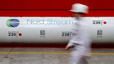 Record gas prices could hasten Nord Stream 2 launch, analysts say