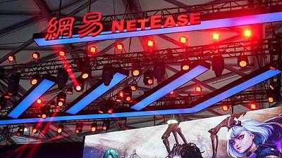 NetEase downsizes some projects amid China's regulatory crackdown - SCMP