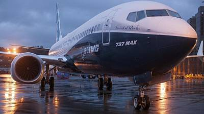 Boeing delivers 22 jets in August; 737 MAX 'white tails' nearly gone