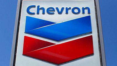 Chevron triples low-carbon investment, but avoids 2050 net-zero goals