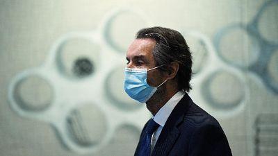 Governatore Lombardia, 80% vaccinazioni è traguardo importante