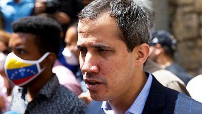 Acceso de Venezuela a los Derechos Especiales de Giro del FMI será parte de las conversaciones políticas: Guaidó