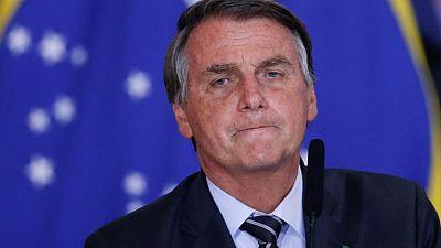 Brazil Senate leader kills Bolsonaro decree criticized by tech firms