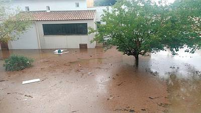 Two people missing as floods hit Gard area in Southern France