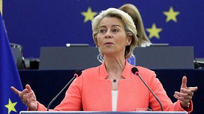 La UE donará otros 200 millones de dosis de la vacuna contra el COVID-19