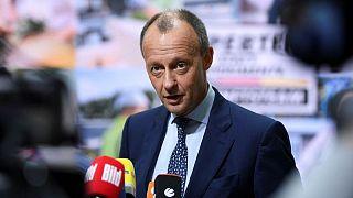 Los conservadores alemanes llevan la política monetaria del BCE a la campaña electoral