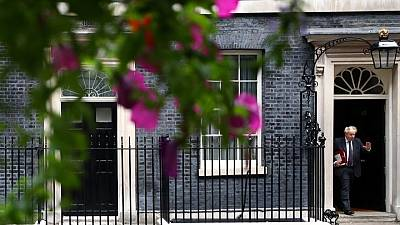UK PM Johnson to reshuffle his team of ministers on Wednesday - source