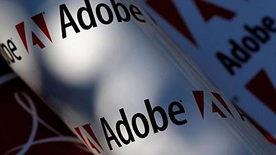 Adobe jumps into e-commerce payments business in challenge to Shopify