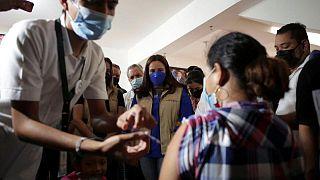 المكسيك تسجل 533 وفاة جديدة بكورونا و8828 إصابة