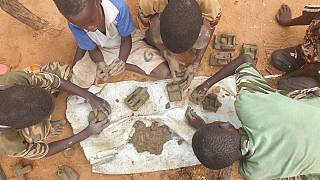 Sudan Humanitarian Fund Project Helps Children Affected by Conflict