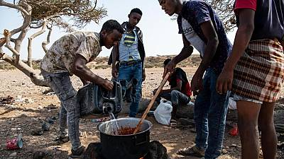 Djibouti's First National Strategy on Migration Targets Challenges from Horn of Africa