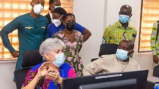U.S. Announces New Support for Public Health in Ghana's Ashanti Region