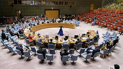 UN Security Council: Press Statement on the Situation in Somalia