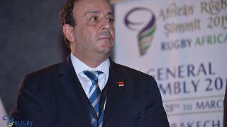 Les Qualifications Africaines pour la Coupe du Monde de Rugby 2023 se Joueront en France en Juillet 2022