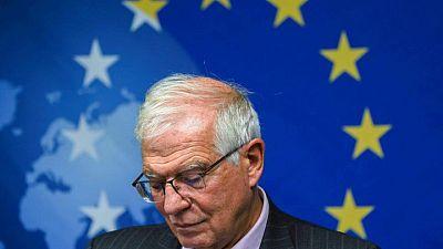 مسؤول بالاتحاد الأوروبي: أفغانستان على شفا انهيار اجتماعي واقتصادي