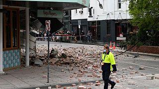زلزال بقوة 6 درجات يهز مدينة ملبورن الأسترالية