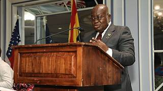 Ghana President Heralds Historic Agreement to Build a World-Class W.E.B. Du Bois Museum Complex