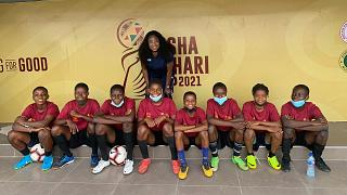 More tournaments mean greater opportunities for African teams
