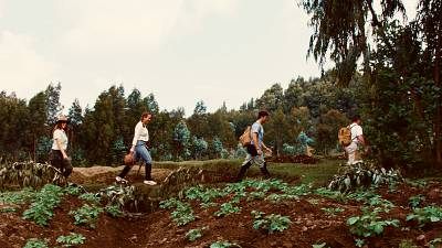 Experientiality Outdoes Itself by Turning Sustainability Projects in Rwanda into Meaningful Experiences for Travelers