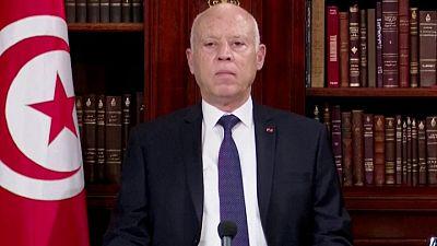 الرئيس التونسي يعين سفيرة لدى الولايات المتحدة