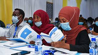 Somali Public's Views Shared in Latest Round of Consultations on Constitutional Review Process