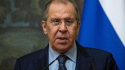 روسيا وأمريكا تبحثان إحياء الاتفاق النووي الإيراني