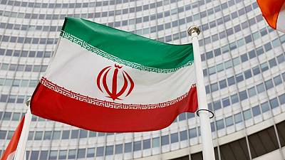 Iran nuclear talks to resume in acceptable period of time - EU